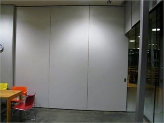 Grey Rock Style Partitions for Stonehenge