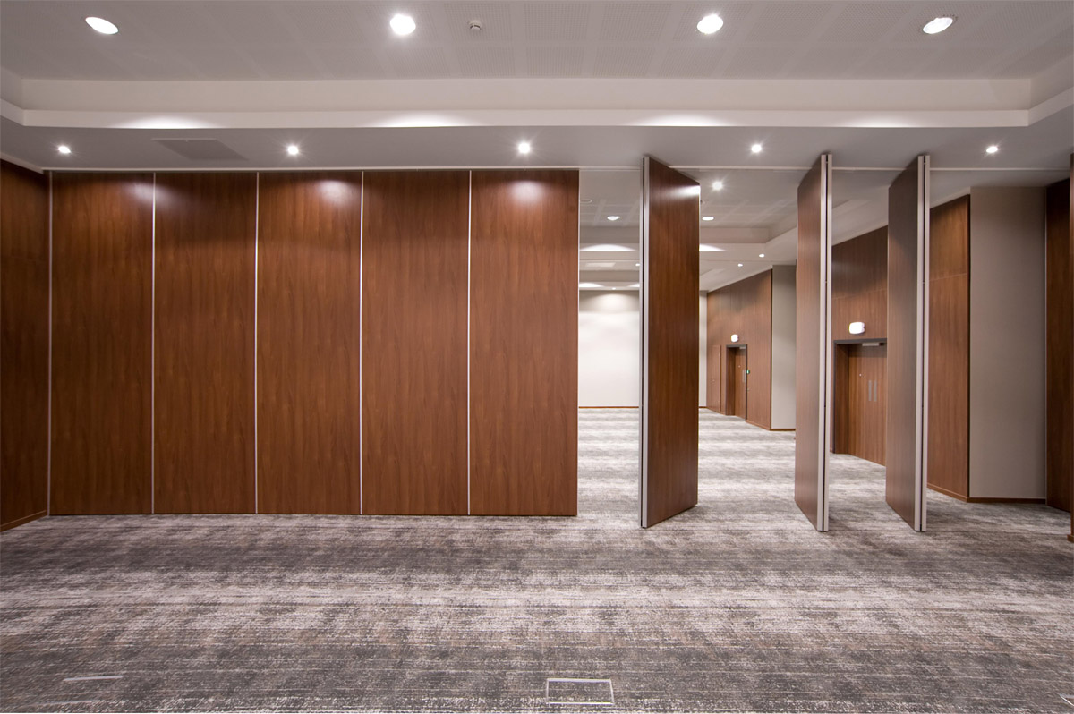 Conference Room Dividers